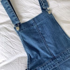 Forever 21 Jean Overall
